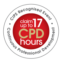 17 CPD Hours