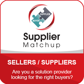 Solution Suppliers